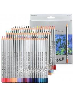 Олівці кольорові Marco 72 кольори 7100-72CB