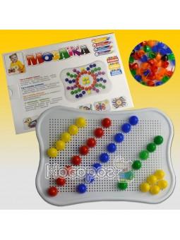 Мозаика для самых маленьких 100 елементов (арт. 5234)