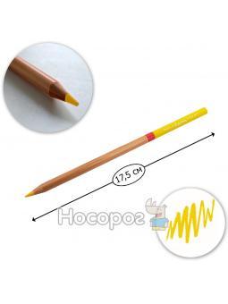 Олівець-пастель Marco Fine Art Yellow (кедр)