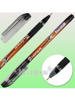 Ручка масляная Hiper Inspire HO-115 0,7 мм зеленая