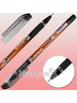 Ручка масляная Hiper Inspire HO-115 0,7 мм красная