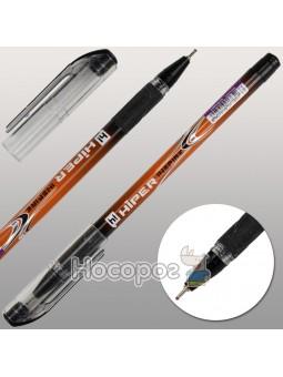 Ручка масляная Hiper Inspire HO-115 0,7 мм черная