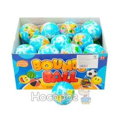 Мяч фомовый YY-3