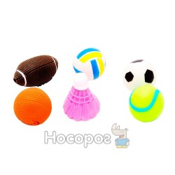Пищалки - мячики KQ-BB-60A