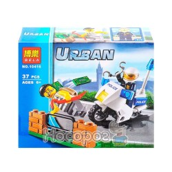 "Конструктор ""Brick"" ""URBAN"" 10416"