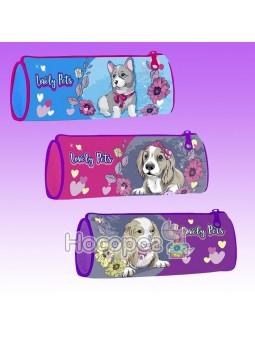 Пенал-косметичка WL-7139 Lovely Dog