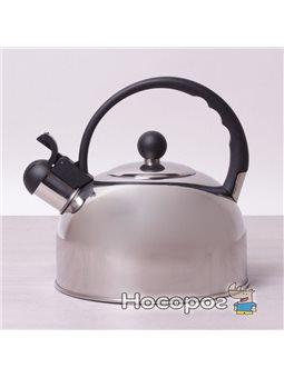 Чайник со свистком Kamille 0679 2.5л