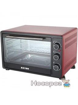 Электрическая печь Astor CZ-1745R Красный (F00149059)