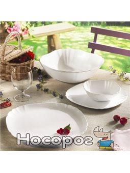 Сервиз Luminarc Lotusia White из 30 предметов (H3902)