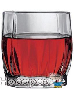 Набор низких стаканов для сока Pasabahce Dance 220 мл 6 шт (42866 н-р)