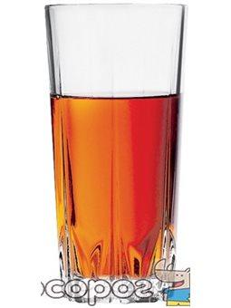 Набор высоких стаканов для коктейлей Pasabahce Karat 330 мл 6 шт (52888 н-р)