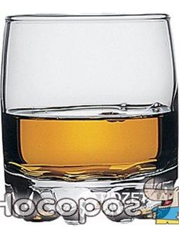 Набор низких стаканов для сока Pasabahce Sylvana 200 мл 6 шт (42414-Б н-р)