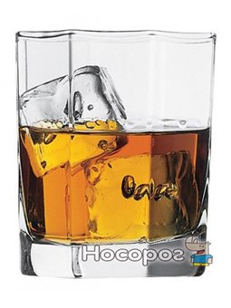 Набор 6 стаканов Kosem Pasabahce для виски 285мл (PB-42083_psg)