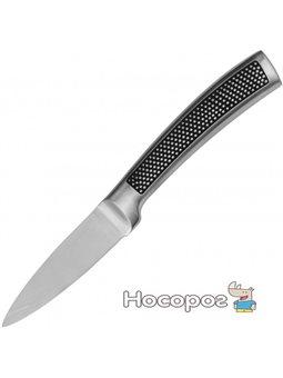 Кухонный нож Bergner Harley для чистки овощей 8.75 см (BG-4229-MM)