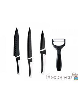 Набор ножей Renberg 4 пр. (RB-2573)