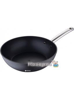 Сковорода WOK Bergner Masterpro 28 см (BGMP-3502)