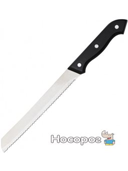 Кухонный нож Bergner Master для хлеба 20 см (SG-4251)