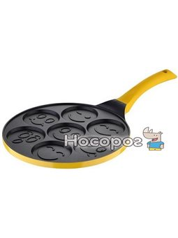Сковорода для оладий Renberg Happie D26 см. RB-1160