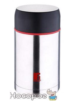 Термос харчовий Bergner Hot Drink 500 мл нержавіюча сталь (psg_BG-7480-MM)