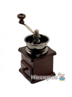 Кофемолка ручна Kamille механічна (7018)