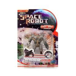 Робот - трансформер 1616А