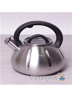 Чайник со свистком Kamille 0671A 3л