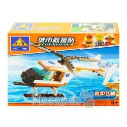 """Конструктор """"Brick"""" """"Вертолет"""" 85012"""