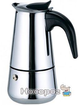 Гейзерна кавоварка Vincent 100 мл (VC-1367-100)