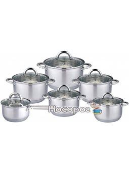 Набір посуду Vincent з 12 предметів (VC-3034)