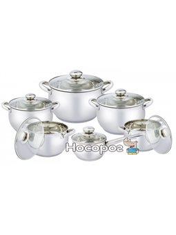 Набір посуду Vincent з 12 предметів (VC-3033)