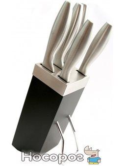 Набор ножей Lessner из 6 предметов Grey (77209)