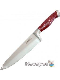 Кухонный нож Lessner поварской 200 мм (77839)