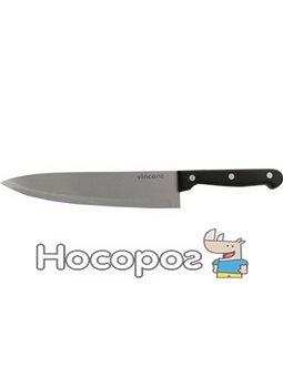 Нож поварской Vincent 20см VC-6168
