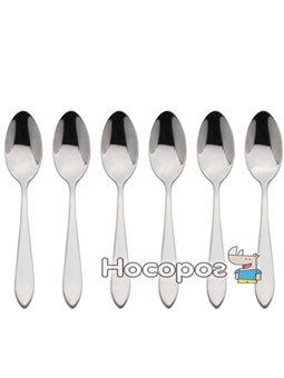 Набор чайных ложек Vincent 6 предметов (VC-7050-3-6)