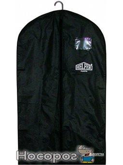 Чехол Helfer для одежды 102x60 см Черный (61-49-026)
