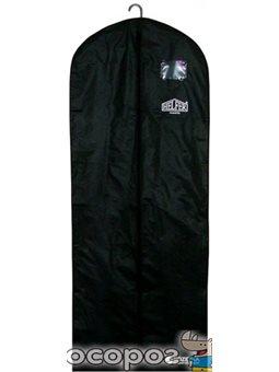 Чехол Helfer для одежды 150x60 см Черный (61-49-016)