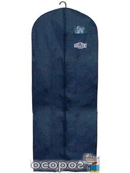 Чехол Helfer для одежды 150x60 см Темно-синий (61-49-015)
