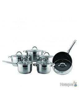 Набор посуды 12 предметов Krauff 26-242-003