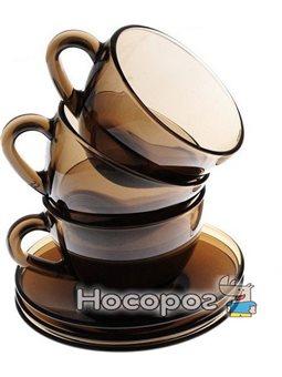 Чайный cервиз Luminarc Simply Eclipse из 12 предметов (J1261)