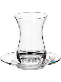 Чайный cервиз Pasabahce Tea&ampCoffee из 12 предметов (96308)