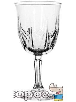 Набор фужеров для вина Pasabahce Karat 6 шт х 420 мл (440149 н-р)