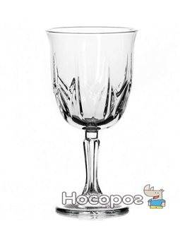 Набор 6 винных бокалов Karat Pasabahce 270мл (PB-440147_psg)