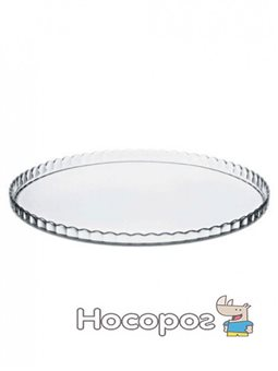 Блюдо Pasabahce Patisserie 10352 стеклянное Ø280 мм