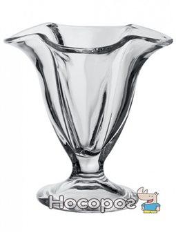 Креманки Pasabahce Canada 51078-3 скляні 3 шт висота 130 мм