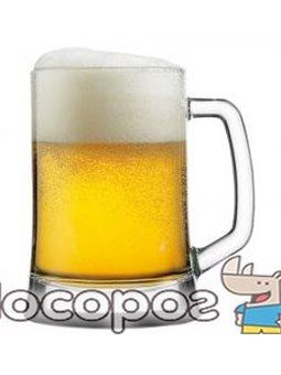 Набор Pasabahce Pub кружек для пива 670 мл 2 шт (55229)