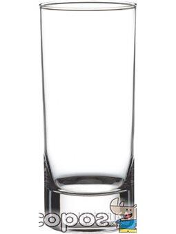 Набор высоких стаканов для коктейлей Pasabahce Side 290 мл 6 шт (42439-Б н-р)