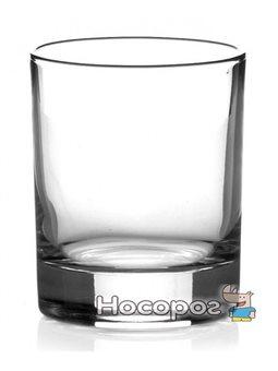 Набор 12 стаканов Side Pasabahce для виски и напитков 215мл (PB-42435-12_psg)