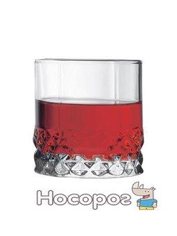 Набор стаканов Valse Pasabahce 242мл 6шт (42943/GR_psg)