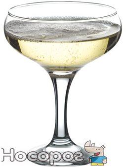 Набор фужеров для шампанского Pasabahce Bistro 6 шт х 200 мл (44136 н-р)