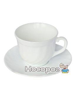 Чайний сервіз Luminarc Trianon 12 предметів (E8845)